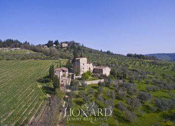 Thumbnail Villa for sale in Castellina In Chianti, Siena, Toscana