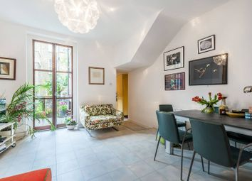 Thumbnail 2 bed maisonette for sale in Faraday Road, North Kensington