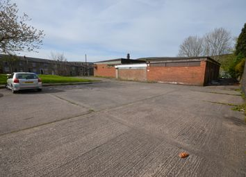Thumbnail Light industrial to let in Large Commercial Unit With Parking, Ratcliffe Street, Darwen