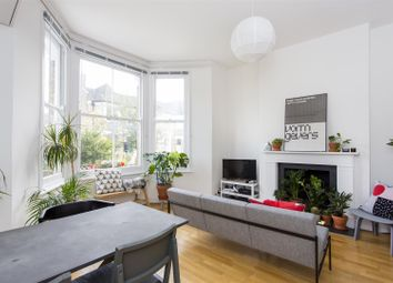 Thumbnail 1 bed flat for sale in Ickburgh Estate, Upper Clapton Road, London