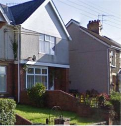 Thumbnail 3 bed property to rent in Trinant, Crumlin, Newport