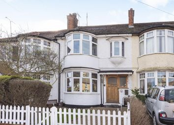 4 bed terraced house for sale in North Finchley, London N12,