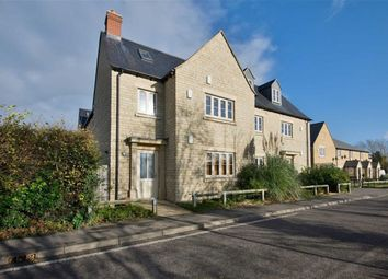 Thumbnail 1 bed flat to rent in Shipton Road, Woodstock