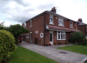 Thumbnail 3 bed semi-detached house for sale in Stanley Road, Farrington, Leyland