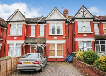 Thumbnail 3 bed terraced house for sale in Bowes Road, London