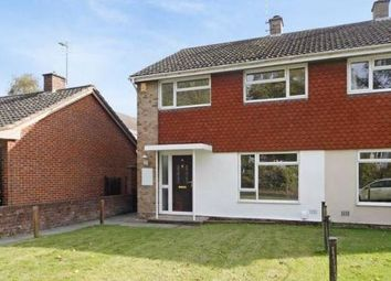Thumbnail 3 bed semi-detached house to rent in Burma Avenue, Cheltenham