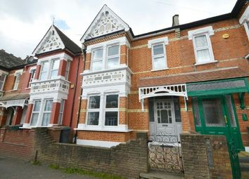 Thumbnail 5 bedroom terraced house for sale in Vincent Road, London