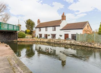 Thumbnail 4 bed property for sale in The Smithy, Wheatley Road, Clayworth, Retford, Nottinghamshire