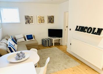 Thumbnail 1 bed flat to rent in The Mall Shopping Centre, High Street, Lincoln
