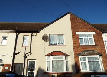Thumbnail 3 bed property to rent in St Georges Avenue, Sheerness