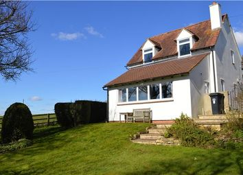 Thumbnail 4 bed detached house for sale in Little Claydon Westmancote, Tewkesbury, Gloucestershire