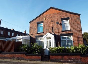 Thumbnail 2 bed end terrace house for sale in Valletts Lane, Smithills, Bolton, Greater Manchester