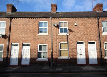 Thumbnail 2 bed terraced house to rent in Kitchen Street, Chester