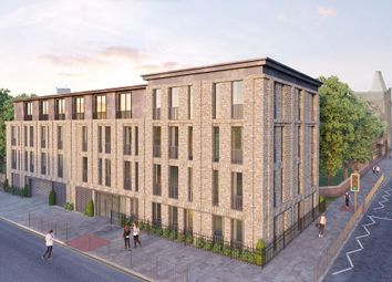 Thumbnail Studio for sale in Derby Court, Farnworth Street, Liverpool