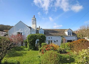 Thumbnail 4 bedroom semi-detached house for sale in Summer Lane, Higher Brixham, Brixham