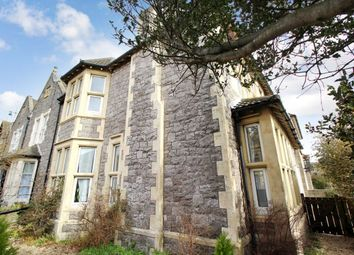 Thumbnail Room to rent in Clevedon Road, Weston-Super-Mare