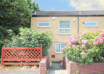 3 bed terraced house for sale in Ivatt, Tamworth B77