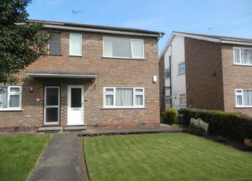 Thumbnail 2 bed maisonette to rent in Kendal Court, West Bridgeford