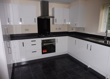 Thumbnail 2 bed flat to rent in Pandora Close, Locks Heath, Southampton