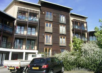Thumbnail 1 bed flat to rent in Delta Building, 35 Ashton Street, Isle Of Dogs, London