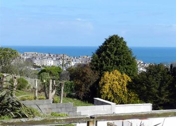 Thumbnail 2 bed flat for sale in Bishops Road, St. Ives