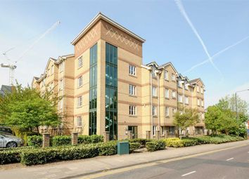 Thumbnail 2 bed flat for sale in Nightingale Court, Sheepcote Road, Harrow