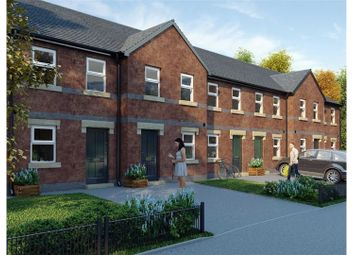 3 bed mews house for sale in Oxford Street, Crewe CW1