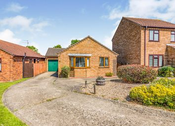 Thumbnail Bungalow for sale in Worlingham, Beccles, Suffolk
