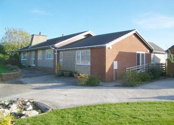 Thumbnail 4 bedroom detached bungalow for sale in Felinwynt, Cardigan