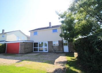 Thumbnail 3 bed detached house to rent in Cockfield, Bury St Edmunds, Suffolk