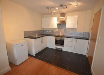 Thumbnail 2 bed flat to rent in Apartment 16, Friar Lane, Leicester