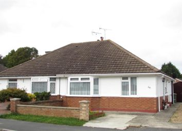 Thumbnail 2 bed bungalow for sale in Warrington Road, Paddock Wood, Tonbridge, Kent