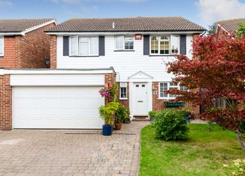 4 bed detached house for sale in Bolton Gardens, Bromley, Kent BR1