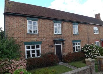 Thumbnail 4 bed semi-detached house for sale in Newport, Berkeley, Gloucestershire