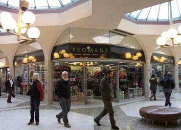Thumbnail Retail premises to let in Unit 24, The Pavements Shopping Centre, Chesterfield