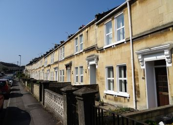 Thumbnail 2 bed terraced house for sale in West Avenue, Oldfield Park, Bath