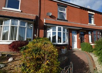 Thumbnail 3 bed terraced house for sale in Sandy Lane, Lower Darwen, Darwen