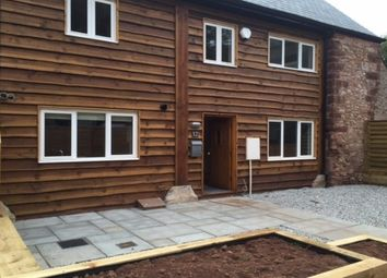 Thumbnail 3 bed barn conversion to rent in Mamhead, Exeter