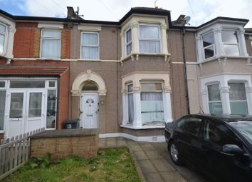 Thumbnail 2 bed terraced house to rent in Dalkeith Road, Ilford
