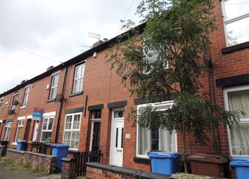 2 bed terraced house for sale in Birch Avenue, Romiley, Stockport SK6