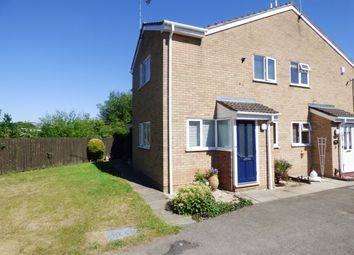 Thumbnail 1 bed mews house for sale in Fordwell Close, Chapelfields, Coventry