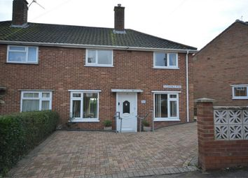 3 bed semi-detached house for sale in Fitzgerald Road, Norwich, Norfolk NR1