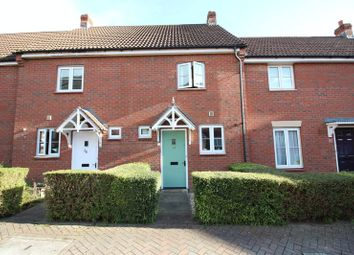2 bed terraced house to rent in Alsa Brook Meadow, Tiverton EX16