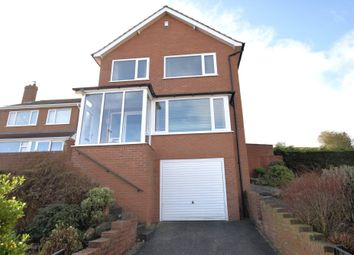 3 bed detached house for sale in High Moor Edge, Newby, Scarborough YO12
