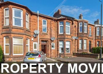 1 bed flat for sale in Glebe Road, Kilmarnock, East Ayrshire KA1