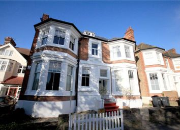 Thumbnail 2 bed flat for sale in Telford Avenue, Telford Park, London