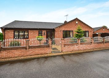 Thumbnail 4 bed bungalow for sale in Wharf Road, Stanton Hill, Sutton-In-Ashfield