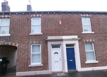 Thumbnail 2 bed terraced house to rent in East Nelson Street, Denton Holme, Carlisle