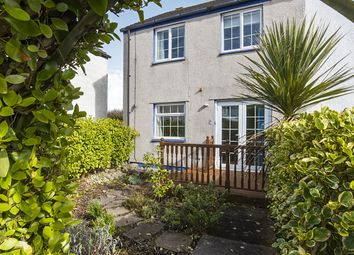 Thumbnail 2 bed terraced house for sale in Pepper Hall Walk, Haverigg, Millom