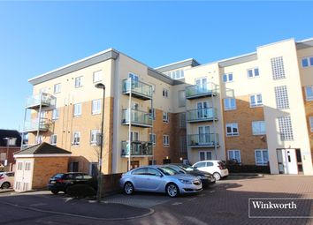 Thumbnail 2 bedroom flat to rent in Taylor Court, Todd Close, Borehamwood, Hertfordshire